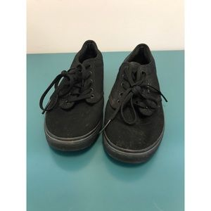 Authentic Lo Pro Vans 8.5